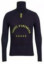 Rapha PRO TEAM Thermal Base Layer Dark Navy BNWT Size L