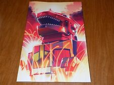 Mighty Morphin Power Ranges #1 ~ 1:25 T-Rex Zord variant - BOOM! NM or better!