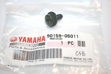 Yamaha nos snowmobile shroud screw 90159-06011 apex vector nytro r6