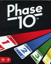 Phase 10 Basis Kartenspiel (2018, Game)