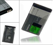 Authentic Original NOKIA BL-4C Battery for Nokia 1265, 1325, 2220s