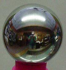 1 1/16 Inch Chrome Plated Steel Pinball Ball for all Pinball Game Machines