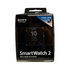 Sony Smartwatch 2 BOXED, NEW, UNUSED