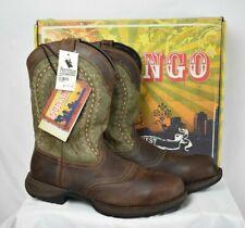 Durango Western  Composite toe Work boot size 13 M