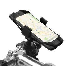 Supporto Smartphone BICI MOTO BIKE Porta Telefono Cellulare Gps Universale 360°