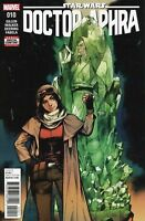 STAR WARS DOCTOR APHRA #10 MARVEL COMICS COVER A 1ST PRINT