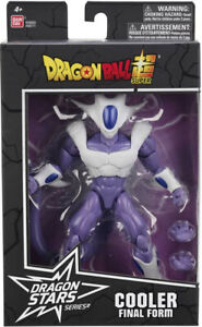 Cooler Final Form - Dragon Ball Z - Dragon Stars Series - Bandai Figure