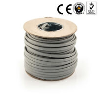Twin and Earth Electric Cable Lighting Electrical Socket Cooker Shower Wire