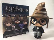 HARRY SORTING HAT ~ Funko Harry Potter Mystery Minis series 2 Vinyl Mini Figure