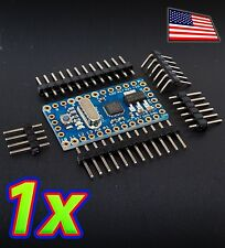 2014 NEWEST Pro Mini for Arduino Microcontroller Atmega328PU for RC - 5V/16MHz
