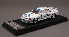 Nissan Skyline #2 1992 N 1 1:43 Model HPI RACING