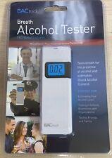 Breath Alcohol Tester T60 Plus Advanced Sensor (H16)