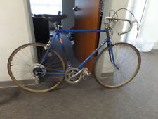 Raleigh Record Road  bike SIZE 23 in Standover 32 in