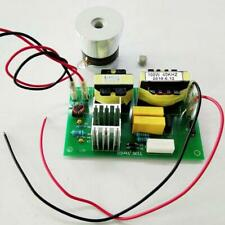1pc 40KHz 100W Ultrasonic cleaning Power Driver Board 1pc Transducer Cleaner