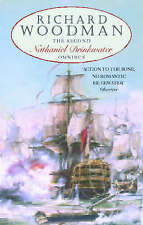 """The Second Nathaniel Drinkwater Omnibus: """"Bomb Vessel"""", """"The Corvette"""", """"1805"""","""