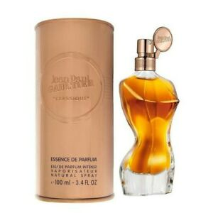 Jean Paul Gaultier Classique Essence De Parfum Intense 100ml Edp Sealed Genuine