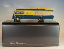 ABC Modello 1/43 Nr. 23A Fiat 642 NR2 Transporto Maserati Lim. 049/500 OVP #022