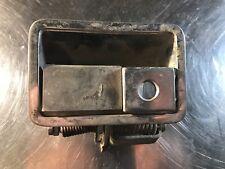 Mopar E-body 1970 - 1974 Mopar Cuda Door Handle RH Part Number 2999820
