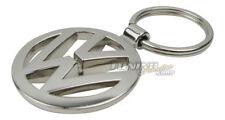 Original VW Schlüsselanhänger Schlüssel Emblem Anhänger VW Logo in Chrom