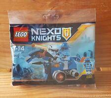 LEGO® NEXO KNIGHTS MOTOR HORSE + KING'S GUARD Minifig (Polybag) (A+/A)