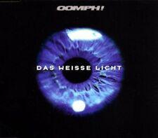 Oomph! + Maxi-CD + Das weisse Licht (1999, #8961682)