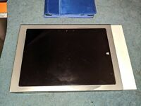 Microsoft Surface 3 Tablet Intel Atom Quad Core CPU 64GB PLEASE READ DESCRIPTION