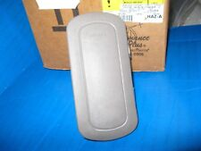 New GM OEM Side Air Bag Front Driver Left Pewter Inflatable Restraint 15831644