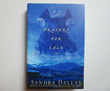 Prayers for Sale by Sandra Dallas (2009, Hardcover)