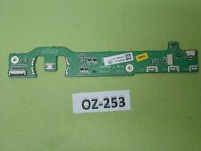 «««ACER ASPIRE 7730Z Powerbutton Platine Modul Panel Media #OZ-253