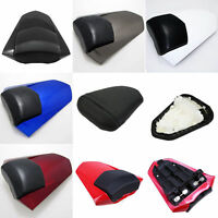 Pillion Rear seat cowl cover Injection Fairings for Yamaha YZF R1 2007-2008 ABS