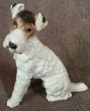 Rosenthal Wire Fox Terrier - Lot 2/2