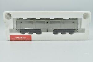 Proto 2000 21632 Undecorated PB Locomotive W/ Dynamic Brakes Unpowered Dummy New