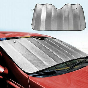 Auto Windshield Sunshade Reflective Sun Shade - for Car Cover Visor Wind Shield