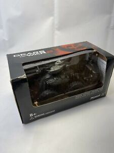 Gears Of War 2 Remote Control Centaur Tank RC Vehicle Microsoft New In Box L@@K!