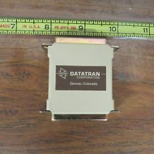+ DataTran Static Protector RS-232 Surge Spike Protector GM-33 Gender Changer