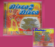 CD SIGILLATO DISCO 2 DISCO Compilation 2 CD FATMAN SCOOP no mc vhs dvd(C38)