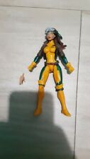 X-Men Marvel Legends Rogue Juggernaut figure loose