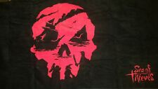Loot Crate Gaming Sea Of Thieves Towel, New & Sealed