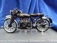 ALTAYA IXO - MOTO / Motorbike - VINCENT HRD BLACK SHADOW 1954 - SYMPA / Nice