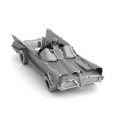 Metal Earth DC Batman Classic TV Series Batmobile Steel Model Kit NEW