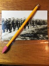💖 1910 Postcard OTC London University Officer training Corps. Army Pre WW1