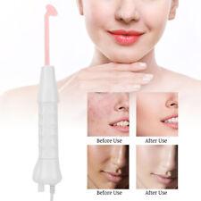 Hf Stab Portabler Hochfrequenz Set Anke Spot Falten Entfernung Gesicht Therapie