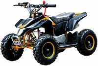 49cc Kids/Children Z20 Petrol ATV Quad Bike - 50cc 2 Stroke - top speed 25mph Gr