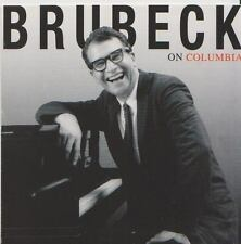 DAVE BRUBECK  CD PROMO ON COLUMBIA