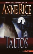 Taltos Bk. 3 by Anne Rice (1996, Paperback)