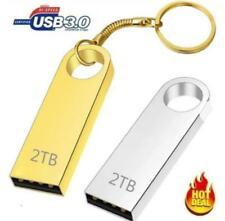 2TB Durable USB 3.0 Flash Drives Memory Stick Pen U Disk Key for PC LAPTOP
