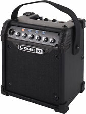 LINE 6 MICRO SPIDER*BATTERY-POWERED LOUD GUITAR COMBO!*INSANE SOUNDS! *UVP 130€