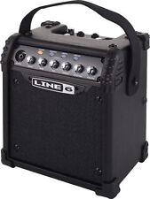 Line 6 Micro Spider * Battery-Powered Loud guitar combo! * Insane sons! * PRIX RECOMMANDÉ 130 €