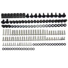 Set Complete Fairing Bolts Kit Screws For HONDA CBR600RR CBR 600 2007-2010 2009