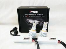 MTEC 6500K 9005/HB3 LED DRL+LED High Beam Kit for Toyota 4Runner / Camry